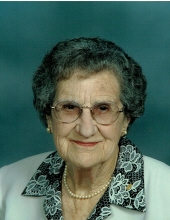 Elizabeth (Betty) Delong Huber