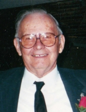 "George W. ""Bill"" Breeden"