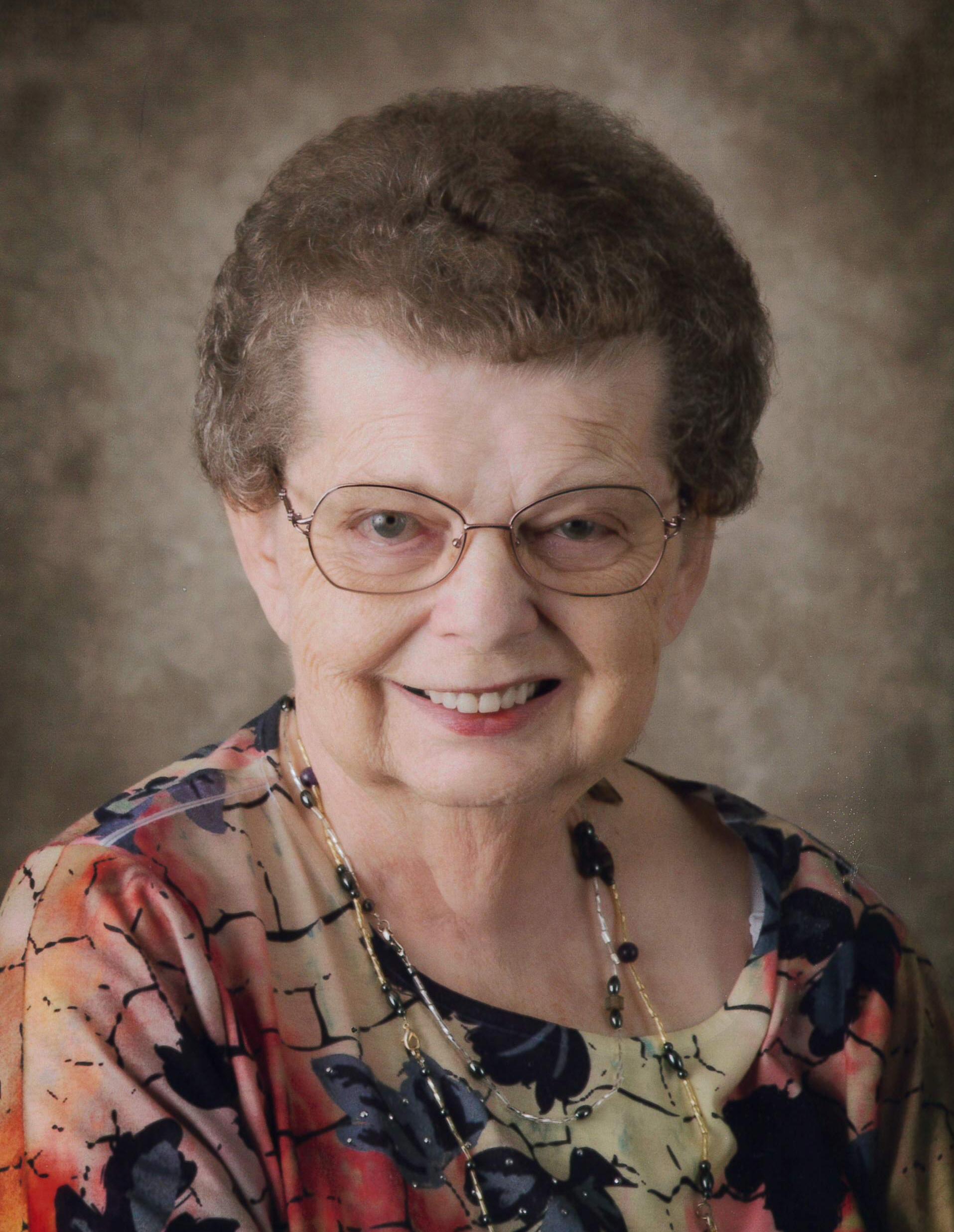 Janette Whitman Obituary - Visitation & Funeral Information
