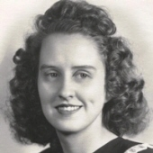 Elsie B. McGee of Joliet,  Illinois