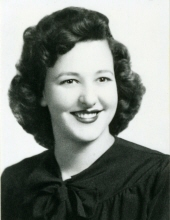 Ruth Sprinkle Treadway