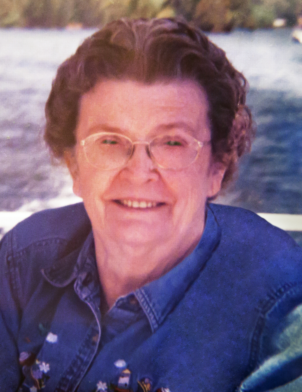 Lottie Sorrell Obituary - Visitation & Funeral Information