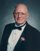 Edgar G. Matticks
