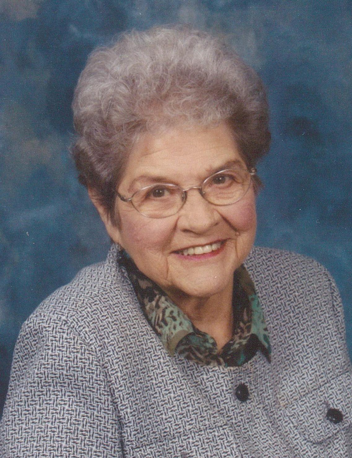 Wilma Willis