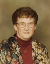 Evelyn D. Peterson