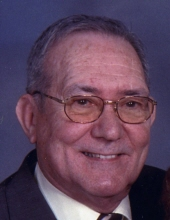 "Milton W. ""Pete"" Sharp"