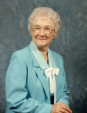 "Elizabeth ""Betty"" Virginia Mayhew"