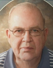 "William ""Bill"" P. Rehrauer"