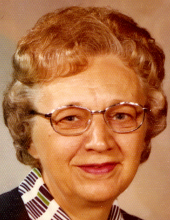 Photo of Miriam Croft-Kent