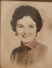 "Nellie Irene ""Dolly"" Grossman"