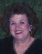 Betty Jane Naquin