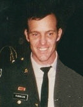 "Dallas ""Robby"" Robinson, SFC US Army (Ret)"