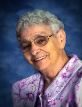 "Mildred ""Beth"" Reimer"