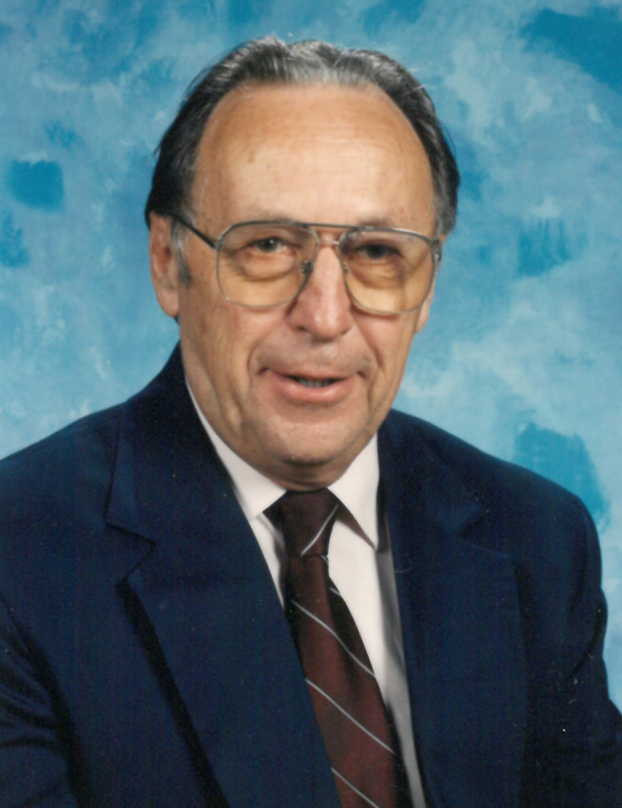 Albert F.  Pinnow