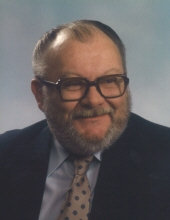 "Edward Cline ""Eddie"" Thompson, Sr"
