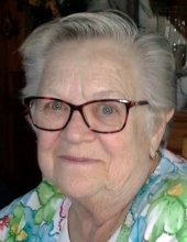 "Dorothy L. ""Dottie"" Campbell"