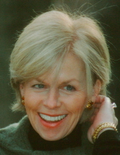 Photo of Barbara Hoover