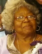 Bettye King Walker