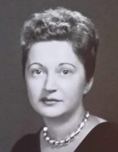 Phyllis M. Harrington