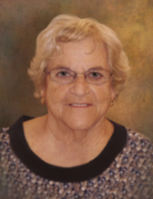 "Margaret E. ""Peg"" Domer"