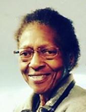Edith Allene Hawkins