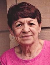 Donna F Mcfarland