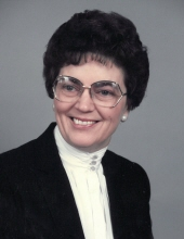 Peggy Joan Frizzell