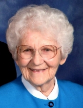 "Elizabeth Lea ""Betty"" Keene"