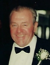 "William ""Bill"" John Webb"