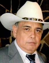 Photo of Ricardo Alvarado