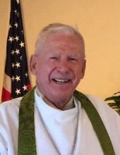 Rev. Robert Lee Weishoff