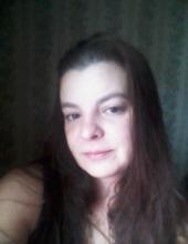 Julie Ann Mauk Douglasville, Georgia Obituary