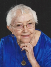 "Elizabeth ""Betty"" Ann Leonard"