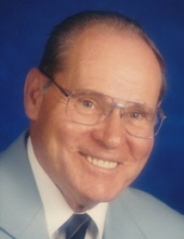 James R. Cummings Sr.