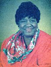 BELL, FLORENCE JOHNSON