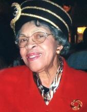 Inez Moncrief Columbus, Ohio Obituary