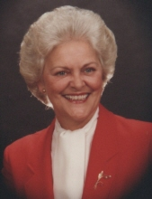 Hon. Joyce Knowles Crouch