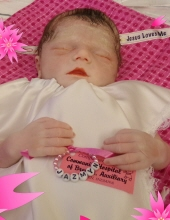 Jazmyn Rose  Warnken