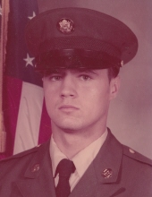 Ernest Edward McLendon Sr. 'Bubba'