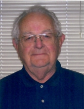 Photo of Patrick Noonan