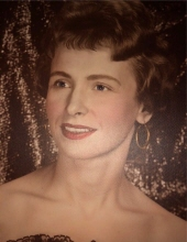 Mary Lou Messer Omohundro