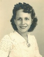 Gladys Anita (Smith) Hartman