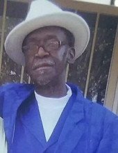 William Lee  Harris, Sr.