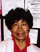 Hazel C. Williams
