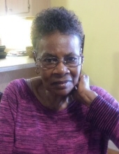 Bernice Brinkley Hunt Thomson, Georgia Obituary