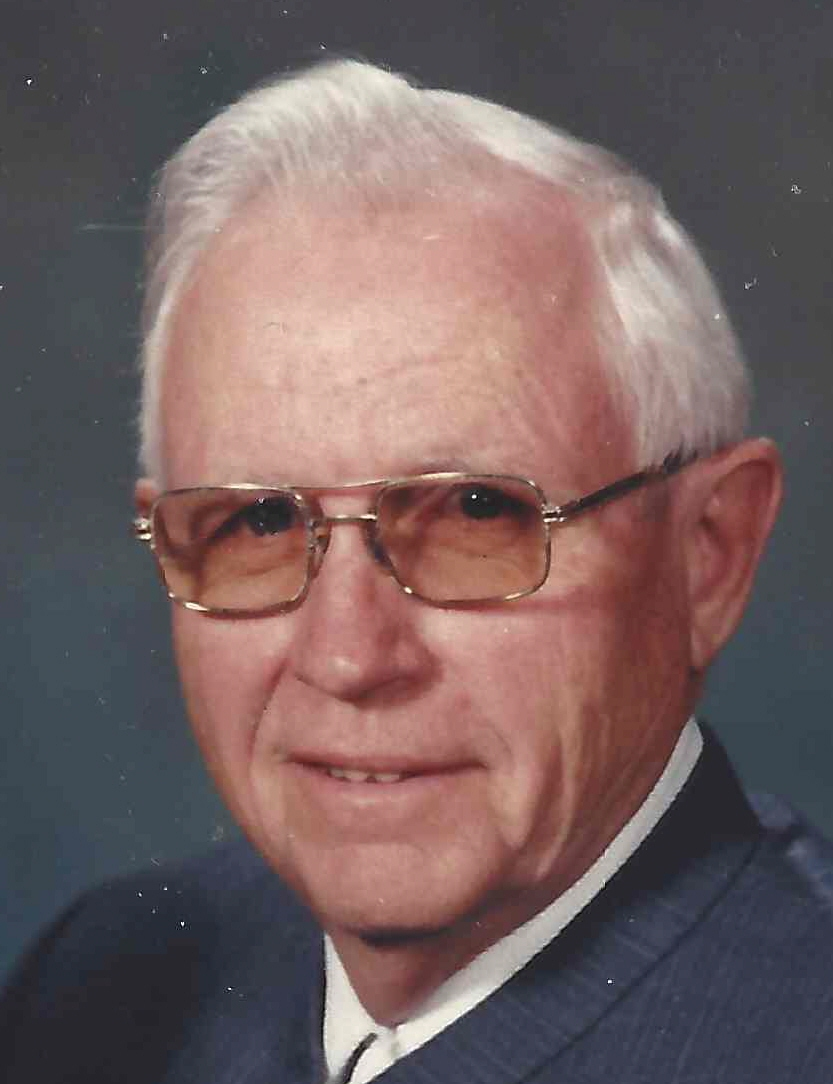 Vernon A  Good Obituary - Visitation & Funeral Information