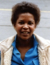 Photo of Alese Alston