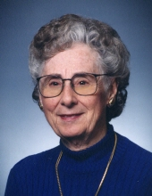 Mary M. Scandridge