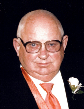 "William ""Bill"" August Doye"
