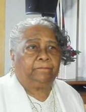 Mildred  Walker